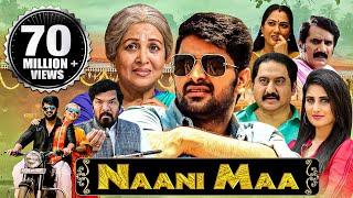 Naani Maa (Ammammagarillu) 2019 New Released Full Hindi Dubbed Movie |  Naga Shaurya, Shamili