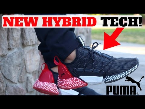 WHY YOU SHOULD BUY The New PUMA HYBRID ROCKET!