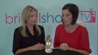 Wedding Shoe Review For Decadence By Badgley Mischka