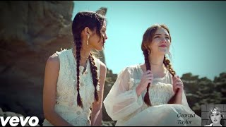 Olivia Rodrigo - hope ur ok (Music Video)
