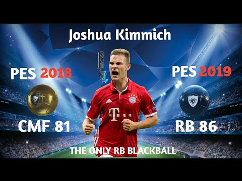 J Kimmich Free Scout Combination