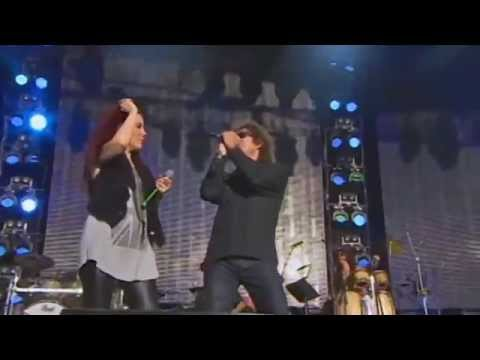 Nothing's Gonna Stop Us Now, STARSHIP (live 2012)
