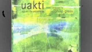 Philip Glass - Japura River