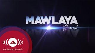 "Raef - Mawlaya   ""The Path"" Album (Official Lyric Video)"