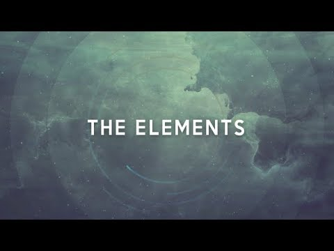 The Elements - Toby Mac  (Lyrics) - Brandon Lord