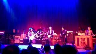 "Tom Petty & The Heartbreakers ""The Best of Everything"" - Fonda Theater, Hollywood CA June 4, 2013"