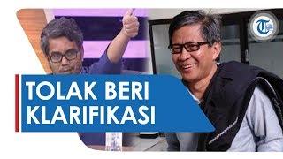 Rocky Gerung Tolak Klarifikasi Ucapan Jokowi Tak Paham Pancasila, Teddy Gusnaidi Beri Tanggapan