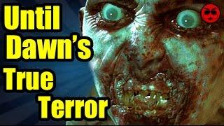 Until Dawn's HORRIFYING Origin Story - Culture Shock