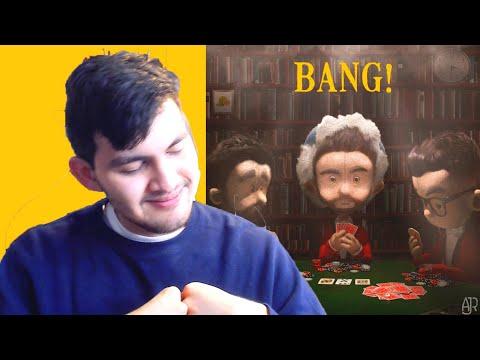 AJR - Bang! (REACTION)