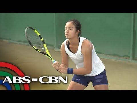 Tennis Phenom | Sports U