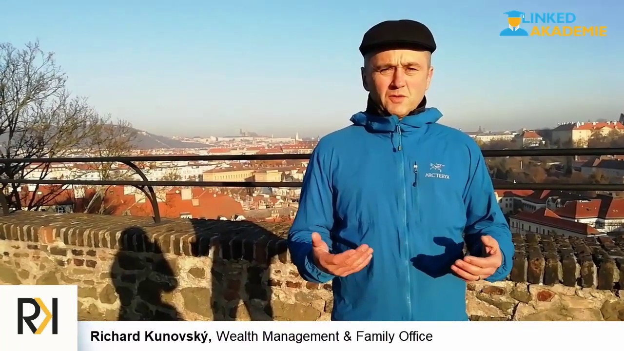 Richard Kunovský – Wealth Management & Family Office