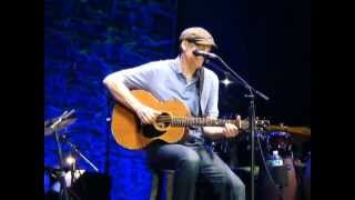 14. Lighthouse. LIVE IN CONCERT James Taylor CLEVELAND OHIO 7-9 2012 Jacobs Pavilion (Nautica)