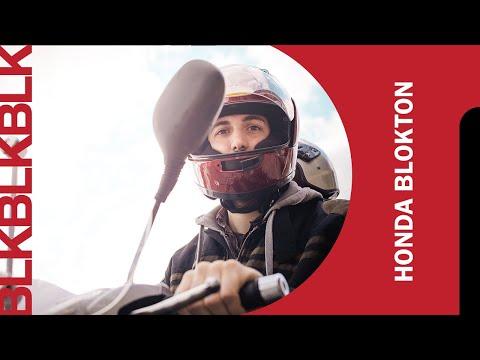 video carousel item Honda Biz 125 Flex P Manual 2017