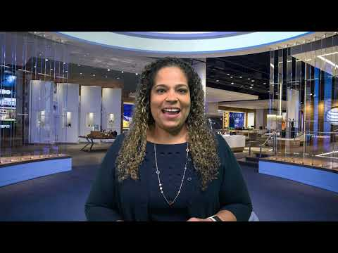 AT&T's Maria Quinones Shares her Heritage in Honor of Hispanic Heritage Month-YoutubeVideoText