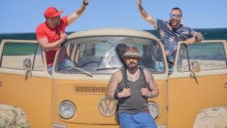 Играта & Лео и Дичо - Така ми е добре [Official HD Video]