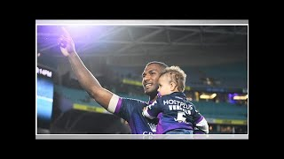 Vunivalu welcomes a child and a win over Cowboys on big day