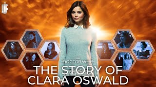 The Story of Clara Oswald