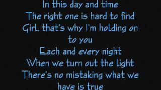 Josh Turner Soulmate Lyric video