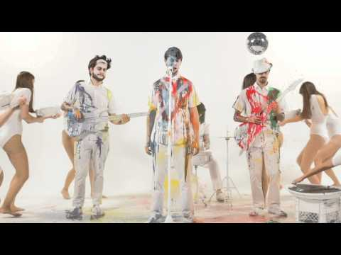 ALEXY - DIRTIER (Official Video)