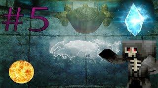Прохождение с (Дохом) TES5 Skyrim с модами [Суккуб] #5 (Мзулфт)