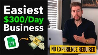 💵 Easiest $300/Day Business For 2020 | Lead Generation Agency
