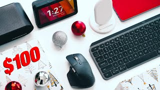 The BEST Tech Gifts Ideas UNDER $100 - 2019 Gift Guide