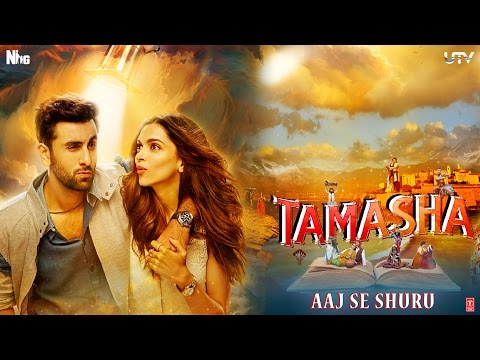 Tamasha Movie Trailer