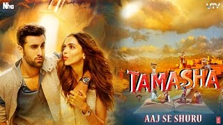 Tamasha Movie Trailer Deepika Padukone Ranbir Kapoor  Various