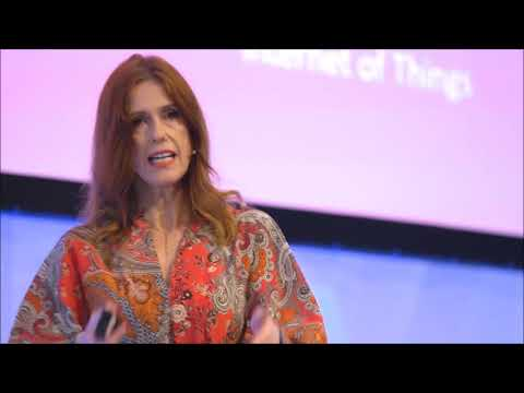 Dr Catriona Wallace - The Future of Customer Experience