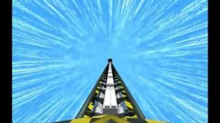 RCT3- Space Escape