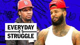 Offset Says Hip-Hop is Black Culture, Game LP Review, Are Rap Legends Respected? | Everyday Struggle