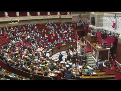 Bioéthique : au coeur du débat parlementaire