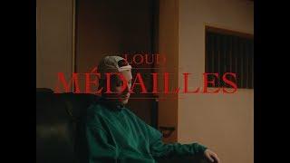 Loud   Médailles