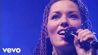 Shania Twain – Come On Over (Live)
