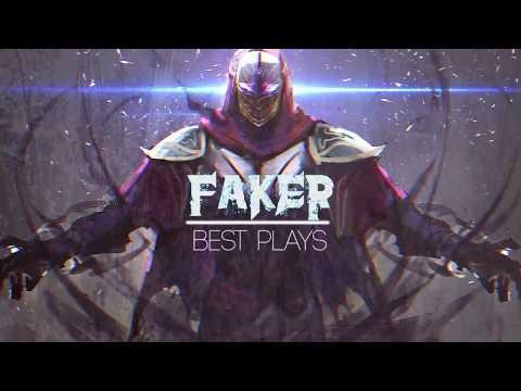 Faker Montage 2017 - Best of Faker 2017