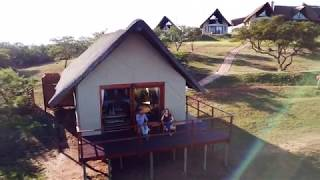 Zebra Lodge Eastern cape SA