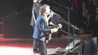 "Paul McCartney - Buffalo, NY - 10/22/2015 - ""EIGHT DAYS A WEEK"""