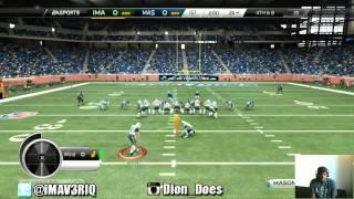 Madden 25 Ultimate Team - What Was That? | Next Gen Gameplay