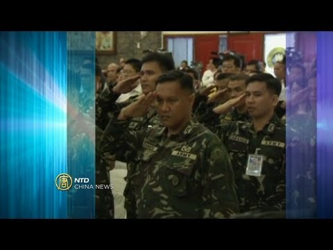 China News - US-Philippines Military Drills, Foreign Aid to China - NTD China News, April 5, 2013