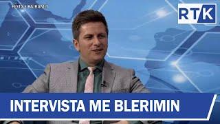 Intervista me Blerimin - Festa e Bajramit 04.06.2019