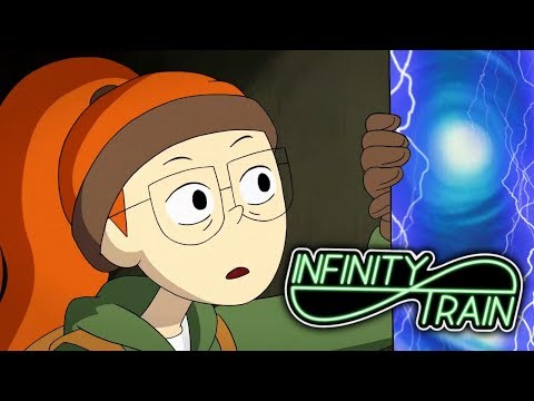 The Infinity Train Mystery: MINI-SERIES or MORE?