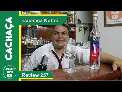 Cachaça Nobre  – Review 257