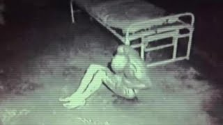 5个毛骨悚然的恐怖录像,你敢看吗