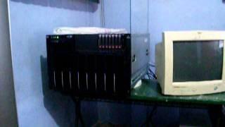 HP DL785 G5 xD 8)