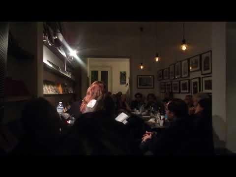 Preview video Livorno delle Nazioni: La Nazione armena alle Cicale Operose