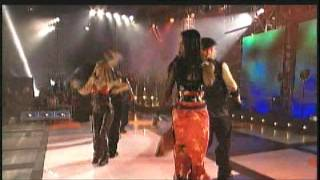 3LW-Leave Wit You (I Think I Wanna)  Live Performance