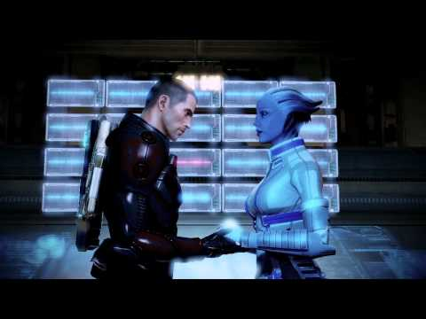 Mass Effect 2 – Lair of the Shadow Broker DLC Trailer in HD