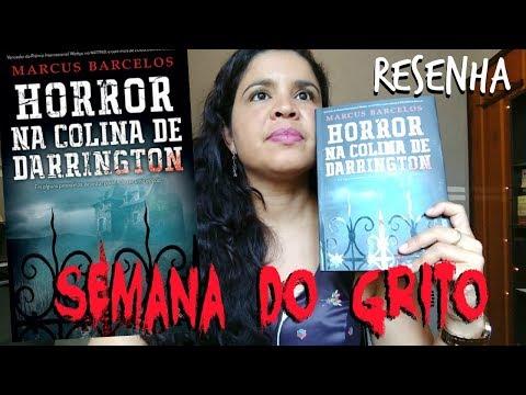RESENHA - HORROR NA COLINA DE DARRINGTON (SEMANA DO GRITO)