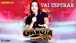 Wesley Safadão & Garota Safada   Vai Esperar [CD Forró Na Balada]
