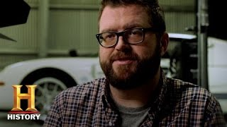 Top Gear: Who is the Stig? | History